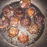 酿香菇#美极鲜味汁#的做法图解5