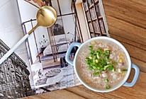 鱿鱼玉米粥的做法