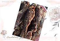 #轻饮蔓生活#小酥鱼的做法
