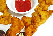 唐山,酥脆凤尾虾#中秋团圆食味,最爱这口家乡味#的做法