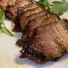 【荼靡美食】酱油肉