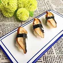 #童年不同样,美食有花样#手作鳗鱼寿司