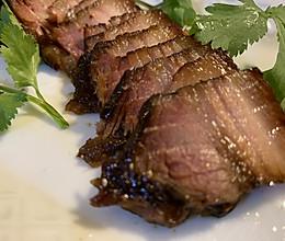 【荼靡美食】酱油肉的做法