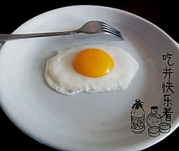 极品糖心荷包蛋的做法