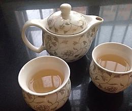 冷泡茶的做法