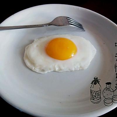 极品糖心荷包蛋