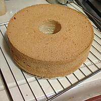纯洁的诱惑-天使蛋糕的做法图解4