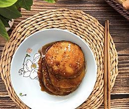 蜜汁红薯糍粑的做法