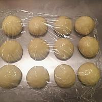 奶酪小餐包的做法图解6