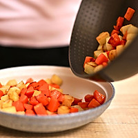 迷迭香美食  日式咖喱鸡饭的做法图解9