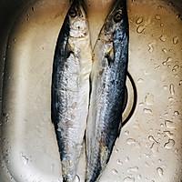 #餐桌上的春日限定#红烧鲅鱼的做法图解1