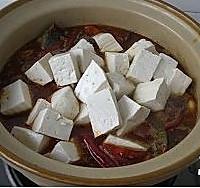 鲶鱼炖豆腐的做法图解6