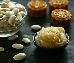 白芸豆馅的做法
