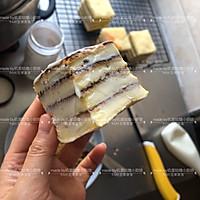 海苔肉松小方(蛋糕卷大变身版)的做法图解22