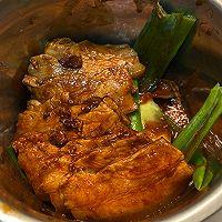 酱豆腐肉(腐乳肉)的做法图解9