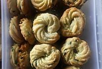零失败——葱油曲奇饼干的做法