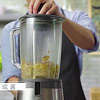 奶油蘑菇汤的做法图解3