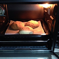 长帝CKTF-32GS体验~中种法酒酿桂圆面包的做法图解9