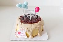 黑糖珍珠爆浆蛋糕的做法