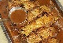 大喜大牛肉粉试用之之蒜蓉辣酱烧偏口鱼的做法