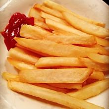 炸薯条(崽崽版)