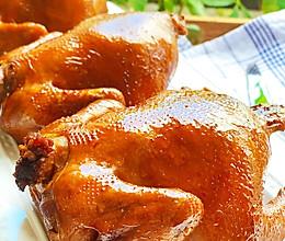 #我们约饭吧#一学就会—豉油鸡的做法