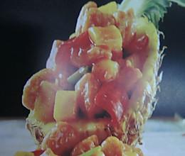 菠萝蜜的做法