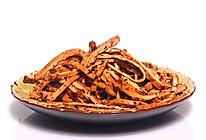凉拌豆腐干~麻辣豆腐干 兰花丝的做法