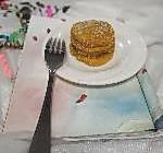 香糯糯南瓜饼的做法