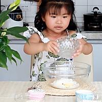 椰蓉球 | 宝妈享食记的做法图解3