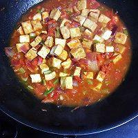 番茄烩豆腐的做法图解11