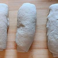 玉米面包(俄版大列巴)的作法流程详解3