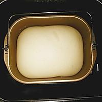 中种奶油吐司 的做法图解11