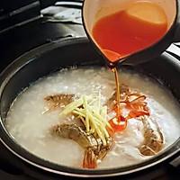 虾粥|日食记的做法图解5