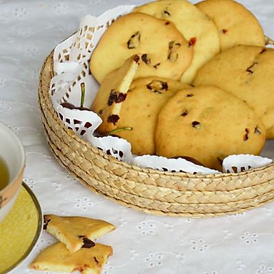 【橄榄油全麦饼干】——COUSS CM-1200出品