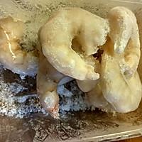 炸虾排的做法图解1