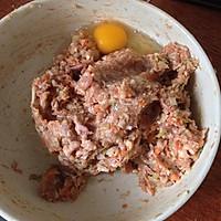 大喜大牛肉粉试用+浓汤羊肉汆丸子的做法图解5