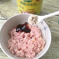 藕夹~~湖北特色美食#鲜有赞 爱有伴#的做法图解2