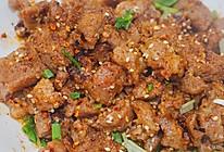 冬至必吃—孜然羊肉粒的做法