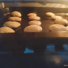 简单的牛奶小饼干