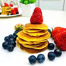 金帝集成灶美食推荐之草莓蜂蜜松饼塔,酸酸甜甜就是它!