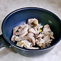 #入秋滋补正当时#山药胡萝卜炖鸡块的做法图解3