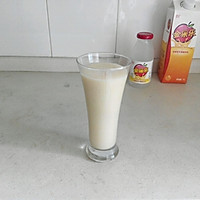 自制健康减肥饮:榴莲果醋饮 重口味的做法图解4