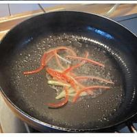 葱油鲈鱼的做法图解6