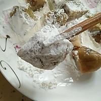 #甜粽VS咸粽,你是哪一党?#孜然粽子粒的做法图解3