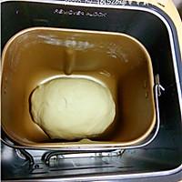 面包机:简易白面包的做法图解4