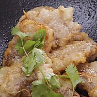 美食台 锅包肉,酸甜酥嫩有妙方的做法图解7