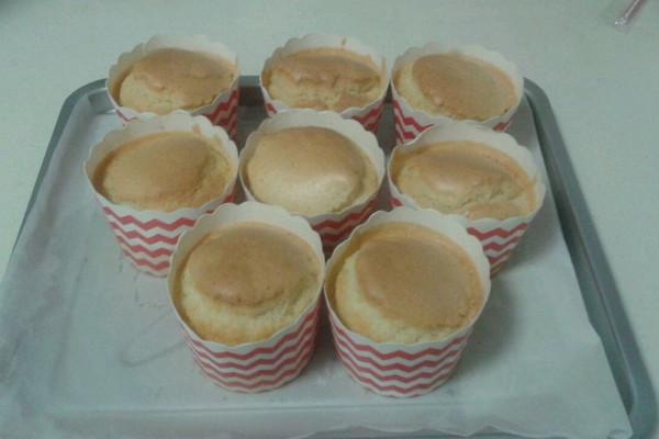 糯米蛋糕的做法