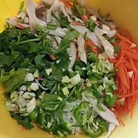 清爽小拌菜——抢拌手撕杏鲍菇的做法图解8