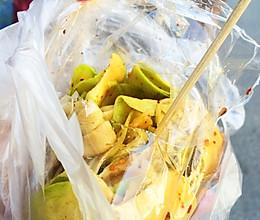 凉菜(泰国味)的做法